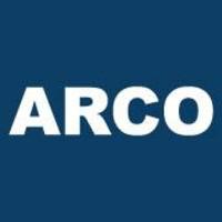 ARCO Construction Co. logo