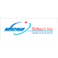 Dew Softech logo