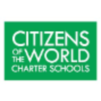 Citizens of the World Charter School logo