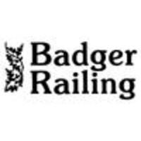 Badger Railing logo