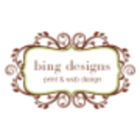 Bing Designs logo