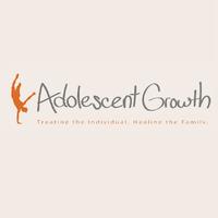 Adolescent Growth logo
