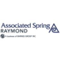 Associated Spring RAYMOND logo