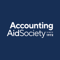 Accounting Aid Society logo