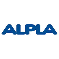 ALPLA Group logo