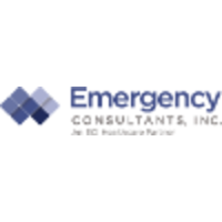 Emergency Consultants (Now ECI Healthcare, A Schumacher Clinical Partner) logo