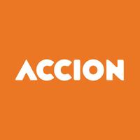 Accion in the U.S. logo