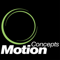 Motion Concepts logo