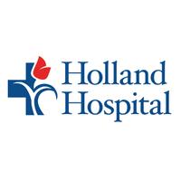Holland Hospital logo