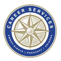 Embry-Riddle Career Services, Prescott Campus logo