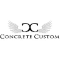 Concrete Custom logo
