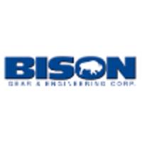 Bison Gear logo