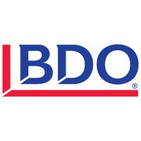 BDO USA logo
