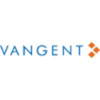 Vangent Inc logo