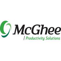 McGhee Productivity Solutions logo