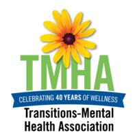 Transitions-Mental Health Association logo