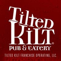 Tilted Kilt Pub & Eatery logo
