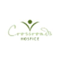 Crossroads Hospice logo