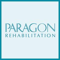 Paragon Rehabilitation logo