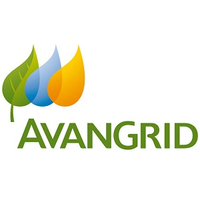 AVANGRID, Inc. (formerly Iberdrola USA) logo