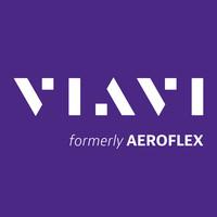 AvComm (Aeroflex) now part of VIAVI Solutions logo