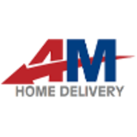 AM Home Delivery & Trucking, Inc. logo