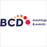BCD Meetings & Events logo