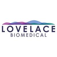 Lovelace Biomedical logo