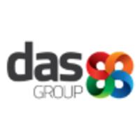 DAS Group logo