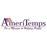 AmeriTemps logo