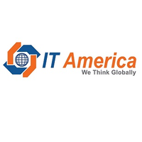 IT America logo