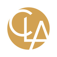 CLA (CliftonLarsonAllen) Consulting and Accounting Solutions logo