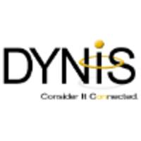 DYNIS logo
