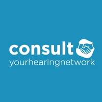 Consult YHN (Formerly AHAA) logo
