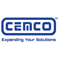 CEMCO (California Expanded Metal Products Co. logo