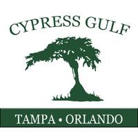 Cypress Gulf logo