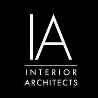 IA Interior Architects logo