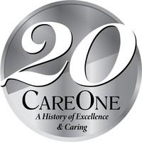CareOne logo