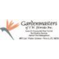 Gardenmasters FL logo