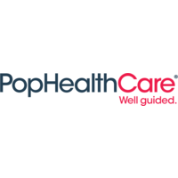 PopHealthCare logo