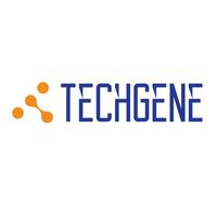 Techgene LLC logo