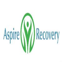 Aspire Recovery logo