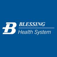 Blessing Health logo