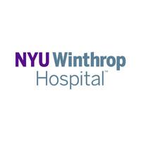 NYU Winthrop Hospital logo