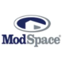ModSpace logo