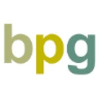 BPG Advertising logo