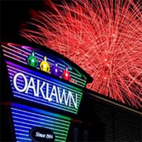 Oaklawn Jockey Club logo