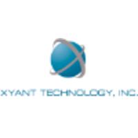 Xyant Technology logo