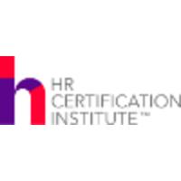 HR Certification Institute logo