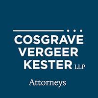 Cosgrave Vergeer Kester logo